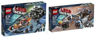 Lego 70806 The Lego Movie Castle Cavalry Brand New Free Gifts Offer 57 06 Picclick