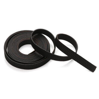 Width 6mm 10mm Timing Belt Open Synchronous 3D Printer Parts Pulley Accessories