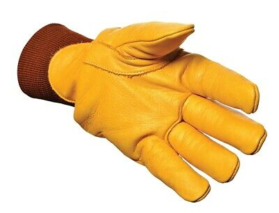 Tan Antarctic Thinsulate Glove Xl A245TARXL Portwest Genuine Top Quality Product
