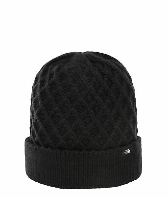 The North Face Unisex Beanie Shinsky Strickmütze Wintermütze