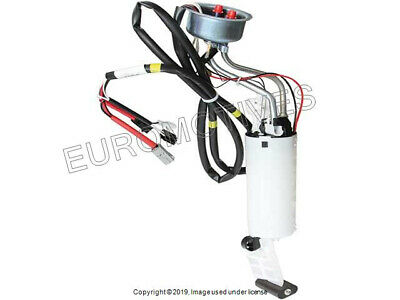 Volvo Fuel Pump Assembly w Level Sender for Plastic Tank oem Bosch 30761745