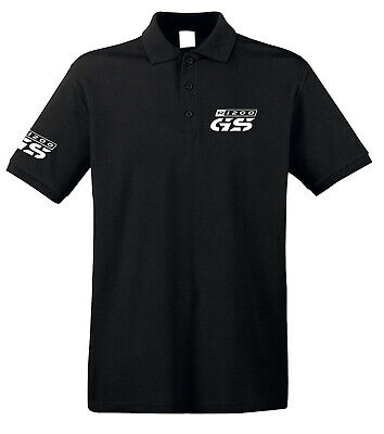 BMW R 1200 GS - POLO Shirt - Gr. S bis XXXL