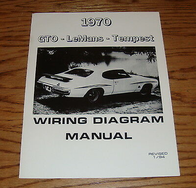 1970 PONTIAC LEMANS Tempest & GTO Wiring Diagram Manual 70 ... on 1967 gto wiring diagram, 1970 oldsmobile wiring diagram, 1970 challenger wiring diagram, 1970 camaro wiring diagram, 1970 blazer wiring diagram, 1970 jeep wiring diagram, 1970 corvette wiring diagram, 68 gto dash wiring diagram, 1970 fairlane wiring diagram, 1969 gto wiring diagram, 2005 gto wiring diagram, 1966 gto wiring diagram, 1970 gto oil filter, 1964 gto wiring diagram, 1970 mustang wiring diagram, 2004 gto wiring diagram, 1971 gto wiring diagram, 1970 malibu wiring diagram, 1965 gto wiring diagram, 1970 nova wiring diagram,