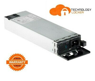 Cisco PWR-C1-715WAC Power Supply for 3850 Switches 6 mth wrnty