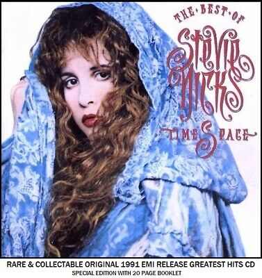 Stevie Nicks - Very Best Essential Greatest Hits Collection CD (Fleetwood Mac)