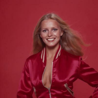 Cheryl Ladd 8x10 Photo Picture Very Nice Fast Free Shipping #17