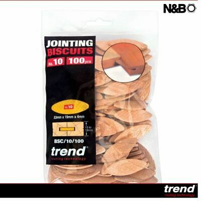 Trend Bsc/10/100 Biscuit No 10 100 Off