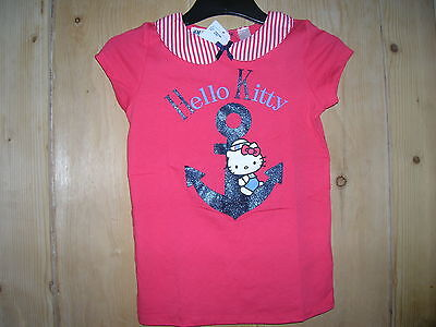 Top Hello Kitty for Girl 6-8 years H&M