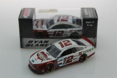 2019 RYAN BLANEY #12 Wabash National 1:64 Action Diecast In Stock Free Shipping