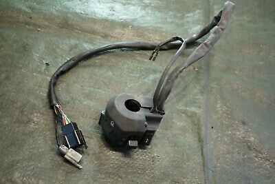Aprilia SR 50 Factory Blinker Schalter links Armatur Licht Schalter Switch Assy