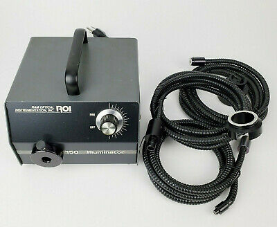 ROI 150 Illuminator Optical Instrumentation 30-2500-00