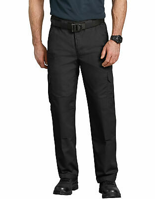 Dickies LP703 Tactical Relaxed Fit Straight Leg Lightweight Ripstop Cargo Pant