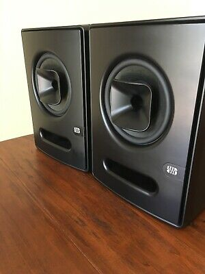 "Presonus Sceptre S8 2-Way 8"" Coaxial Studio Monitors (Pair)"