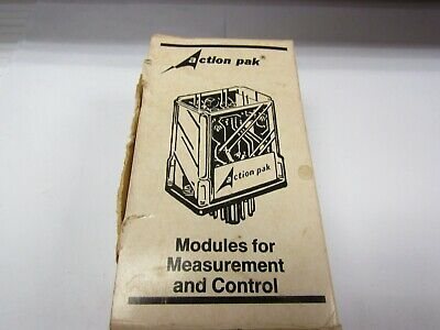 Action Instruments Action Pak Relay 1021-6016