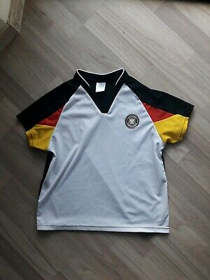 DEUTSCHLAND TRIKOT 2016 Away Gr. 176 Kinder Adidas DFB Shirt