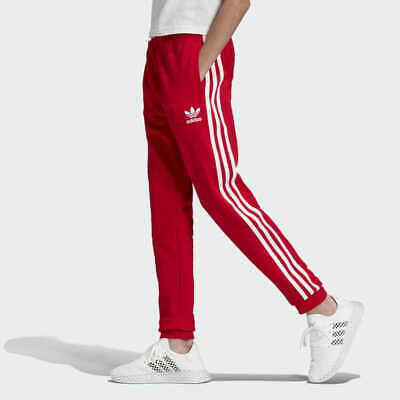 New ADIDAS ORIGINALS 3-STRIPES JOGGERS Adicolor Track Trousers 12-13Y / XS / S