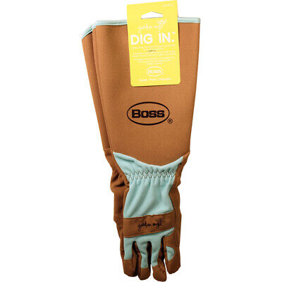 Boss 656743 Guardian Angel Extended Sleeve Synthetic Leather