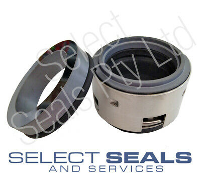 John CraneType 502 Replacement Mechanical Seal AES BO7S Sic/Sic Viton EPD avail