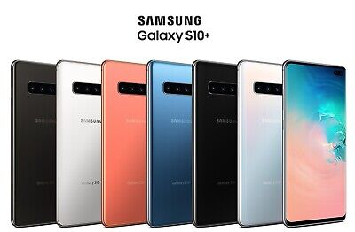 New Other Samsung Galaxy S10 + Plus G975U Unlocked  Verizon Straight Talk Boost