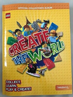 CREATE THE WORLD TRADING CARD BRIDE NEW GIFT BESTPRICE #132 LEGO