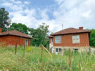House, Land & Farm For Sale In Southern Of Bulgaria!Bargain Property, Don't Miss
