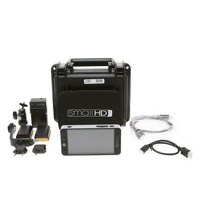 "SmallHD 501 HDMI 5"" On-Camera Field Monitor Kit - SKU#1177429"