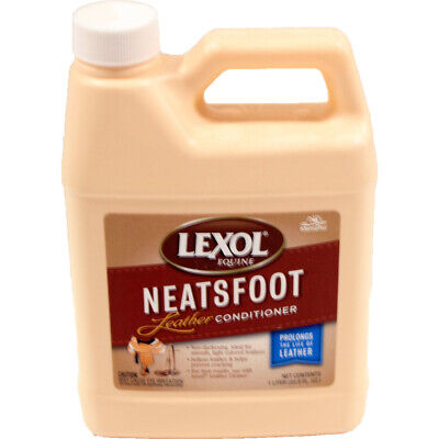 Manna Pro-packaged 441988 Lexol Nf Neatsfoot Leather Dressing
