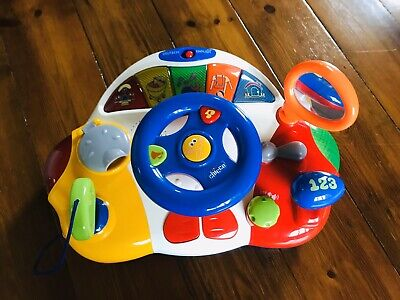 Chicco Driving Toy