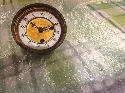 Antique Dial. Movement