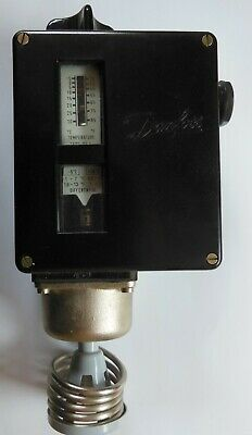 Danfoss Rt4 Thermostat