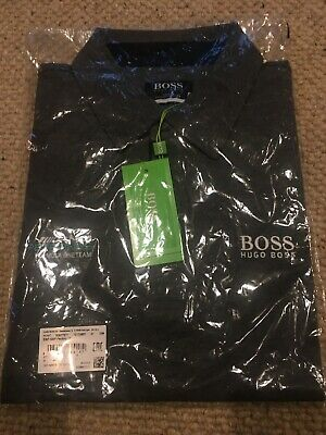 Mercedes F1 Team Factory Polo Shirt Men's Medium