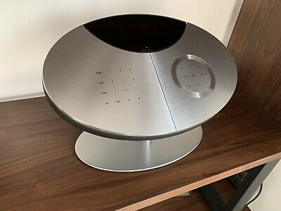 Bang & Olufsen Beocenter 2 With Table Stand, Great Condition With socket Unit