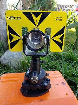Seco Traverse Kit prism for 196 mm