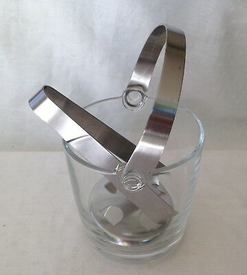 Collectable - Bar Ware Ice-Bucket