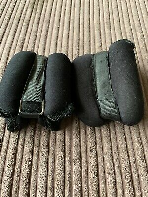 Set Of Hand Or Ankle Weights