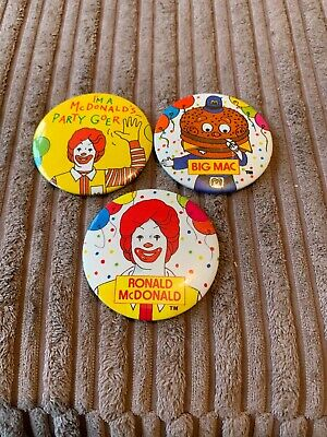 4  HE MAN AND THE MASTERS OF UNIVERSE 80/'S Pinbacks Badge Button 25mm 1/'/'