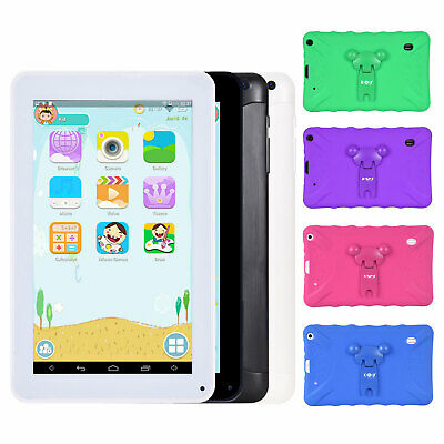 """XGODY 9"""" HD Android Tablet PC For Kids Quad-Core 1+16GB WiFi Dual Cam IPS Screen"""