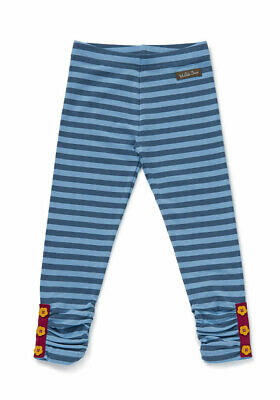 Matilda Jane Moments With You Sightseeing Legging 8  NWT
