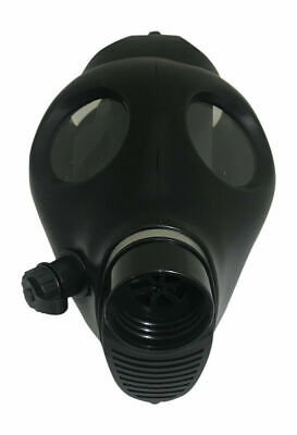 KYNG Israeli Style Rubber Respirator Mask - Mask Only Filter Sold Separate NEW