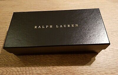 Ralph Lauren Polo Vintage  Brown Leather Belt .Womens. With Box Excellent