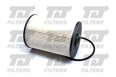 VW CC 358 2.0D Fuel Filter 11 to 16 TJ Filters 7N0127177 VOLKSWAGEN Quality New