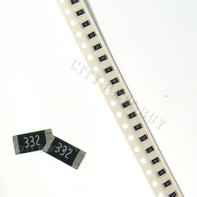 RT0402BRE0733KL RES SMD 33K OHM 0.1/% 1//16W 0402 Pack of 100