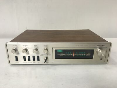Vintage Onkyo Dynamic Four 800 Stereo Amplifier / Receiver JAPAN - 1970s