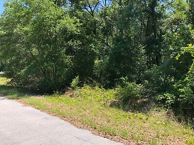 Pond in the Back!  - 0.36 acres Lot/Land in Ocala Florida