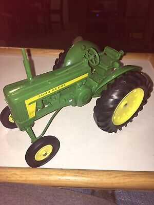 John Deere 520 Wide Front Florida Classic 1stAll Metal 1/16 Hand Crafted Tractor