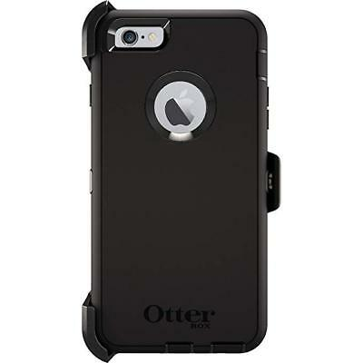Otterbox Defender Series Case Cover for iPhone 6 Plus & 6s Plus Holster OEM
