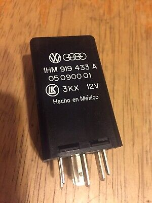 Golf Mk3 Us Mexican Door Chime Relay