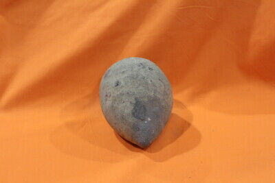 #1114-Rare 8Th Century Byzantine Greek Fire Hand Granade