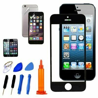 Replacement Front Screen Glass Tools Kit For iPhone 6 7 8 S Plus X XR XS Max