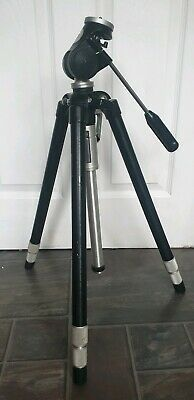 SLIK Extendable 3 Legged Tripod